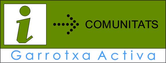 Comunitats (1)