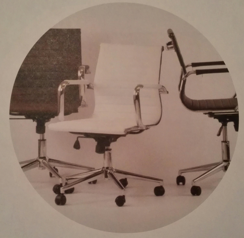 10 de descompte en cadires d 39 oficina garrotxa activa - Cadires oficina ...