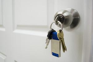 A l'estiu, cal extremar les mesures de seguretat al domicili i al garatge.